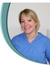 Dr R Millward - Dentist at The Dental Professionals Bishopbriggs