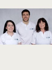 The Dental Professionals St Georges Cross - 141 St. Georges Rd, Glasgow, Lanarkshire, G3 6JB,