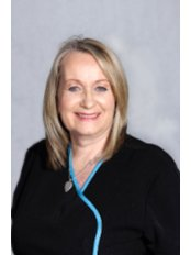 Mrs Allison Gillies - Receptionist at The Dental Professionals St Georges Cross