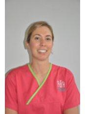 Dr Pamela Kidd -  at The Park Practice