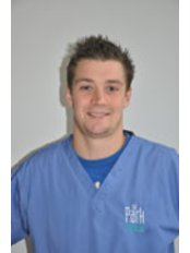 Dr David Sutherland - Dentist at The Park Practice