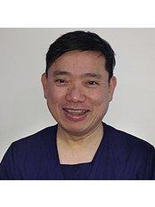 Dr David Chan - Dentist at Tiwari-Watson Dental Care