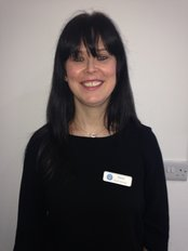 Mrs Sharon McGoohan - Practice Manager at Tiwari-Watson Dental Care