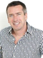 Dr David Macpherson - Principal Dentist at Whitemoss Dental Practice