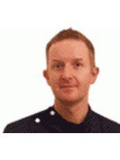 Dr Gareth McGeehan - Dentist at Woodhill Dental Care