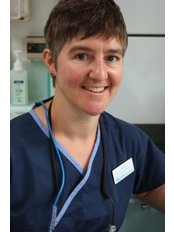 Dr Anna Lang - Associate Dentist at Coia and Associates