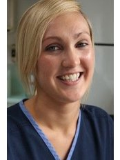 Ms Rachel Ryan - Dental Nurse at Coia and Associates