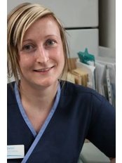 Ms Dani Shaw - Dental Nurse at Coia and Associates