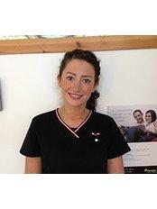Dr Lara Paterson - Dentist at Gavin  Marshall Dental Practice