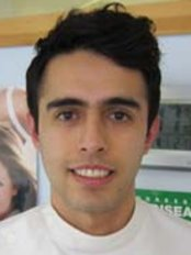 Dr Farzin Miar - Dentist at Gavin  Marshall Dental Practice