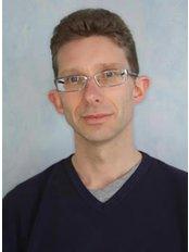 Dr Kevin Colquhoun - Dentist at Dr Michael G Arthur