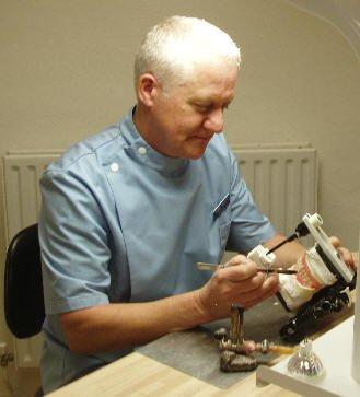 Denture Centre - Clough and Joshi Dental Practice