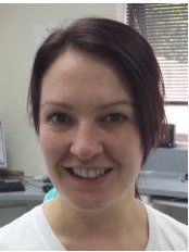 Ms Louise Greenhalgh - Dental Auxiliary at Petre Dental