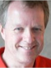 Dr Andrew Bennison - Principal Dentist at The Dental Practice - Halliwell