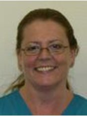 Ms Julie Smith - Dental Auxiliary at The Dental Practice - Halliwell