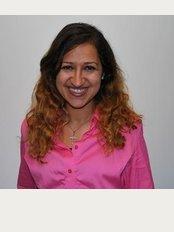Station House Dental Care - Sarah - Owner and Principal Dentist