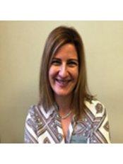 Dr Dora Wittmer - Orthodontist at Dentalign Orthodontics Blackburn