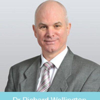 Dr Richard Wellington