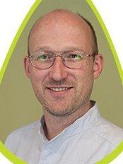 Mr Jonathan Hill - Dentist at Denuvo Dental