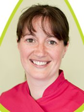 Mrs Katie Ward - Dental Nurse at Denuvo Dental