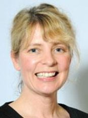 Ms Claire Pilkinton - Dental Auxiliary at Silverwell Dental Surgery