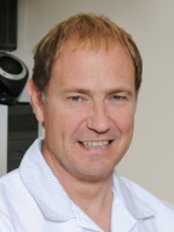 Dr Mark Glynn - Principal Dentist at Silverwell Dental Surgery