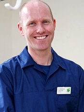 Matthew Gormally - Associate Dentist at Lyndhurst Dental Practice