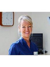Nicola Holmes - Dental Auxiliary at Lyndhurst Dental Practice