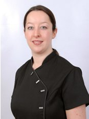 Dr Alexis Jones - Dentist at JONES DENTAL PRACTICE