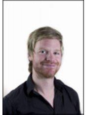 Mr Michael Best - Principal Dentist at Bateman &  Best Dental Practice