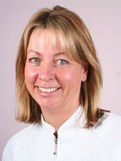 Hall Green Dental Practice - Dr Liz Haslehurst