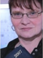 Ms Rita Brennan - Receptionist at Sharon Woolf