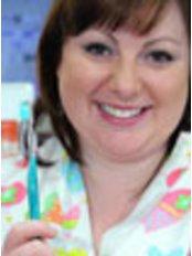 Ms Caroline Marklew - Dental Auxiliary at Sharon Woolf