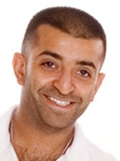 Kissdental - Altrincham - Dr Kailesh Solanki