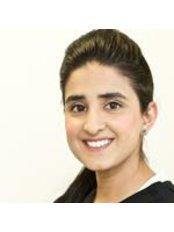 Miss Halima Atcha - Dentist at Ash Dental Practice