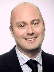 Mr Glen Maxwell - Dentist at Carisbrook Dental Care Ltd