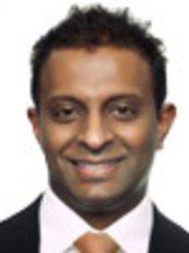 Dr Bhavish Patel - Dentist at Carisbrook Dental Care Ltd