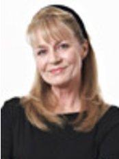 Mrs Carol Beeley - Receptionist at C the dentist