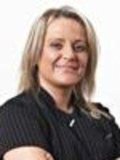 Miss Lisa Bradley - Dental Nurse at C the dentist