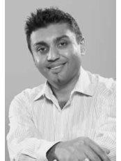 Dr Sanjeev Bhanderi - Dentist at Endo61