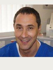 Wood and Woolfstein - Dr Nigel Woolfstein