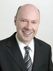 Dr Damian O'Shea -  at Dash Dental Care