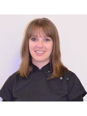 Ms Laura Hodgetts -  at Dash Dental Care