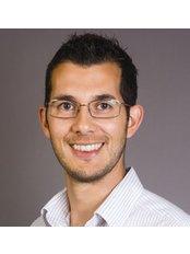 Dr Christian Waith - Oral Surgeon at DCO Dental Group Sale