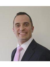 Mr Simon Cove - Associate Dentist at DCO Dental Group Sale
