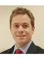 Dr Conor ONeill - Associate Dentist at DCO Dental Group Sale