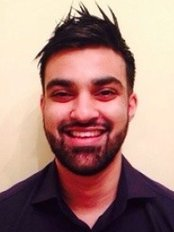 Dr Arfeen Aslam - Dentist at Parkfield Dental Practice