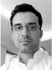 Mr Ioannis Yannis Kakisis - Associate Dentist at Dentalcare Plus - Manchester
