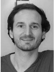 Federico Moreno Sancho -  at Dentalcare Plus - Manchester
