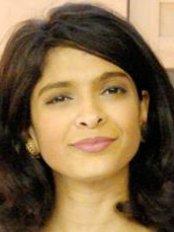 Dr Naila Usmani - Dermatologist at Heaton Mersey Orthodontic Centre